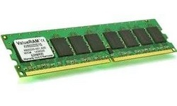 Kingston ValueRam 1GB DDR2-533 CL4 ECC Intel Validated