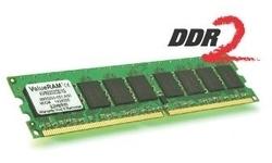 Kingston ValueRam 512MB DDR2-800 CL5 ECC