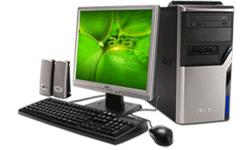 Acer Aspire M3100-X193W