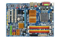 Gigabyte G33-DS3R