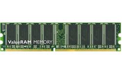 Kingston ValueRam 1GB DDR266 CL2.5 ECC Registered
