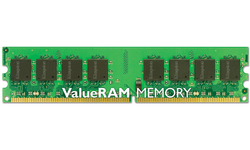 Kingston ValueRam 2GB DDR2-400 CL3 ECC