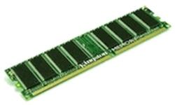 Kingston ValueRam 512MB DDR2-400 CL3 ECC Registered