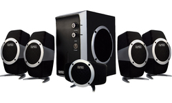 Sweex 5.1 Subwoofer System 300W