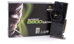 XFX GeForce 8800 Ultra XT