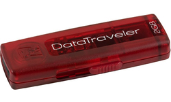 Kingston DataTraveler 100 2GB Red