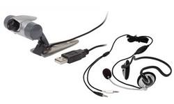 U.S. Robotics USR Mini Cam For Skype