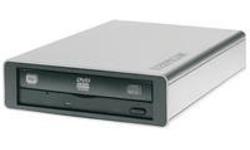 Freecom DVD-RW Recorder 20X LightScribe USB 2.0