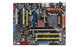 Asus P5N32-SLI Premium/WiFi-AP