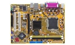 Asus P5VD2-VM SE