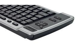 Trust Wireless Media Center Keyboard KB-2950
