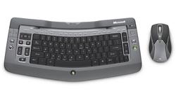 Microsoft Wireless Entertainment Desktop 7000
