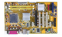 Asus P5LD2-X