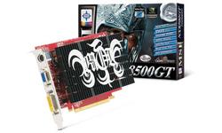 MSI NX8500GT-TD256EH/D2