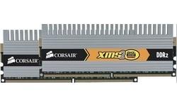 Corsair Twin2X 2GB DDR2-800 CL5 EPP DHX kit