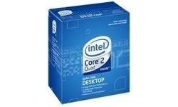 Intel Core 2 Quad Q9550 Boxed