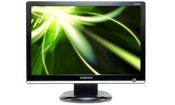 Samsung SyncMaster 223BW