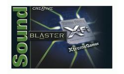 Creative Sound Blaster X-Fi Xtreme Gamer OEM
