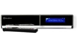 SilverStone Milo ML02 Black Mediakit