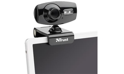 Trust Megapixel USB2 Auto Focus Webcam WB-6300R