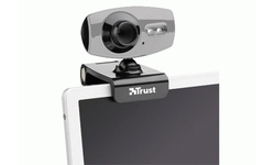 Trust Megapixel USB2 Webcam Live WB-5600R