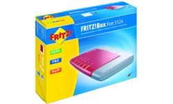 AVM Fritz!Box 5124 Annex B
