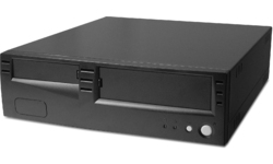 AOpen H340A Black