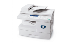 Xerox WorkCentre 4118X