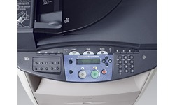 Canon LaserBase MF8180C
