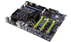 XFX nForce 780i 3-Way SLI Intel