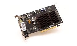XFX GeForce 6200 512MB DDR2 AGP