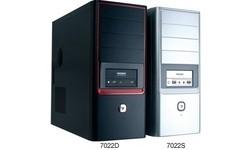HKC 7022D 400W Black/Red