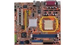 Foxconn K8M890M2MB-RS2H