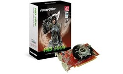 PowerColor Radeon HD 2600 XT 512MB