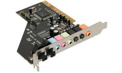 Icidu PCI 7.1 Soundcard
