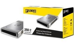 Western Digital Elements 250GB