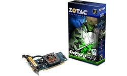 Zotac GeForce 8400 GS 256MB