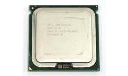 Intel Core 2 Extreme QX9775