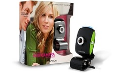 Canyon 300K Webcam