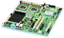 Intel S5000VSASCSIR
