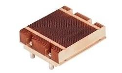 SuperMicro SNK-P0009 Passive Copper 1U Heat Sink