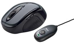 Trust Wireless Optical Mouse MI-4900Z