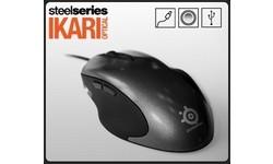SteelSeries Ikari Optical