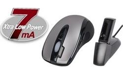 A4Tech R7 Power Saver Wireless Mouse