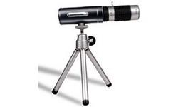 Cyber Snipa Spotter Webcam