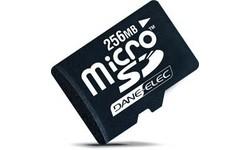 Dane-Elec MicroSDHC Class 4 4GB
