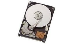 Fujitsu MHW2160BH 160GB SATA