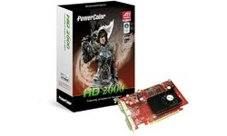 PowerColor Radeon HD 2600 Pro 512MB