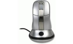 Speedlink RF Plate Metal Mouse Silver
