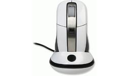 Speedlink RF Plate Metal Mouse White